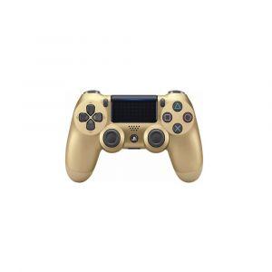 PS4 Manette sans fil DualShock 4 Gold