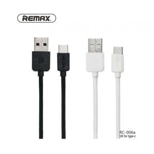 CÂBLE TYPE C  USB remax - RC-006 a