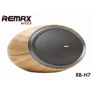 SPEAKER BLUETOOTH Remax - RB-H7