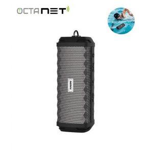 Speaker Remax Bluetooth - RB-M12 - noir