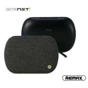 Speaker Bluetooth  4.2 Fabric Remax  - RB- M19