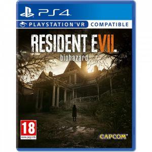 JEU PS4 RESIDENT EVIL VII : BIOHAZARD (COMPATIBLE PS VR)