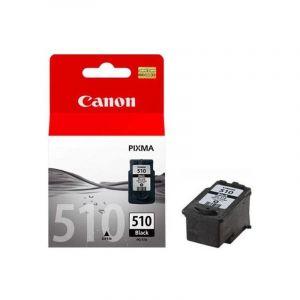 Cartouche d'encre Canon d'origine Noir PG-510