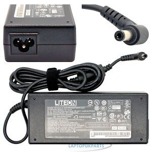 Chargeur pour PC portable TOSHIBA 19V / 6.3A
