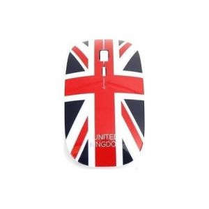 souris sans fil platinet OM-414 Bretagne