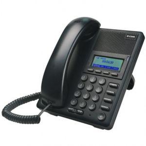 Téléphone IP D-LINK DPH-120