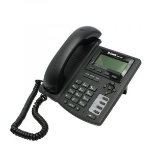 Téléphone IP D-LINK DPH-150