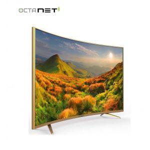 "Téléviseur MAXWELL 65"" UHD LED 4K Smart Flat"