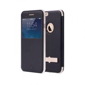 Flip Cover pour iPhone 6 plus/6S plus (Black)