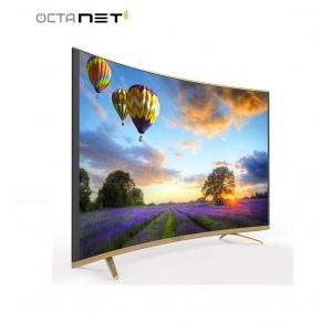 "Téléviseur MAXWELL 55"" LED 4K Smart Flat"