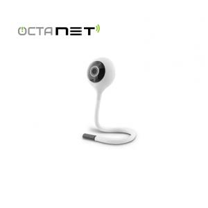 Caméra de surveillance connectée bébé