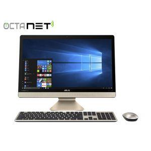 PC ALL IN ONE ASUS Intel I3-6006U V221ICUK-BA088D - 4Go - noir