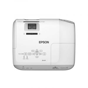 VidéoProjecteur EPSON EB-X27 XGA - 3LCD