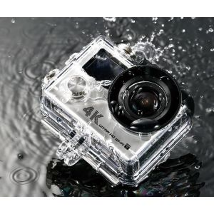 Camera REMAX Waterproof Built-in WiFi-SD-02 4K Ultra HD