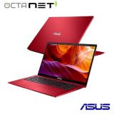 Pc Portable ASUS  i7 10e Gén  S509JB / 8Go / 1To - Rouge