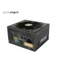 ALIMENTATION SEASONIC ATX 550W 80+ GOLD FOCUS PLUS Modulaire