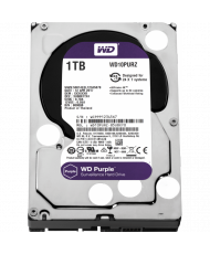 DISQUE DUR INTERNE DE SURVEILLANCE WESTERN DIGITAL 1TO 3.5