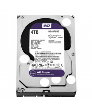 DISQUE DUR INTERNE DE SURVEILLANCE WESTERN DIGITAL 4TO 3.5