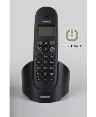 Téléphone Sans Fil VTECH SOLO CS1100 NOIR