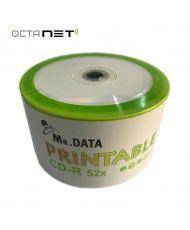 Boubine cd imprimable
