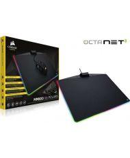 TAPIS SOURIS GAMING CORSAIR MM800 RGBPOLARIS - CH-9440020