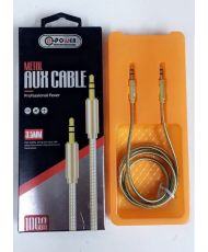CABLE LT-POWER JACK QAUX