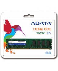 BARETTE MÉMOIRE ADATA 2 GO DDR2 / 800 MHZ