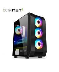 Boîtier PC Gamer SPIRI TOF GAMER Rogue 6 RGB Edition