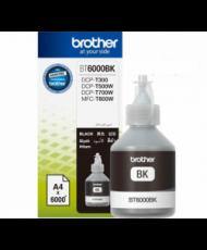 Bouteille D'encre BROTHER Original BT-5000 Noir