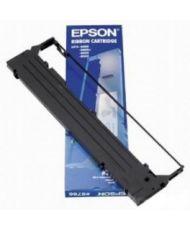 RUBAN Original EPSON C13S015055 Black