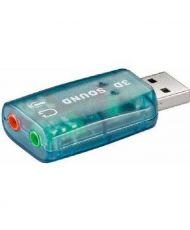 CARTE SON USB 5.1