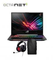 PC Portable ASUS STRIX i7 8è Gén 16Go GL504GM-ES218
