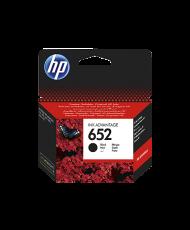 Cartouche d'encre Original HP 652 Black