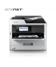 imprimante multifonction Epson 4 en1 workforce pro WF-C5710DWF
