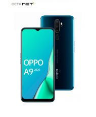 Smartphone OPPO A9 2020 - GREEN
