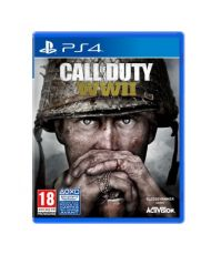 JEUX PS4 CALL OF DUTY WW2