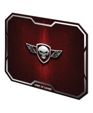 tapis de souris SPIRIT OF GAMER bleu / rouge