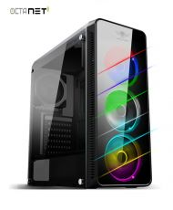 Boîtier Gamer SPIRIT OF GAMER DEATHMATCH 7 ATX RGB