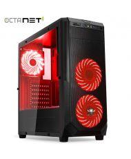 PC de Bureau Gaming SPIRIT ROGUE i7 7è Gén - 8Go