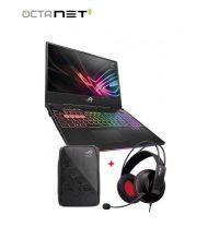 PC PORTABLE ASUS  STRIX I5 8É GÉN 8GO GL504GM-ES302