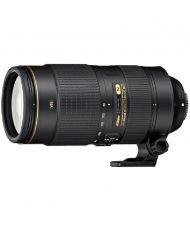 Objectif Nikon AF-S NIKKOR 80 – 400mm f / 4.5 - 5.6G ED VR