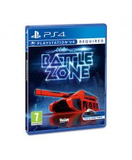 JEU PS4 BATTLE ZONE (PS VR)