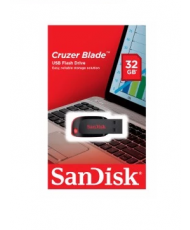 FLASH DISQUE SANDISK 32Go BLADE