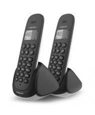 Téléphone Sans Fil LOGICOM DUO 250
