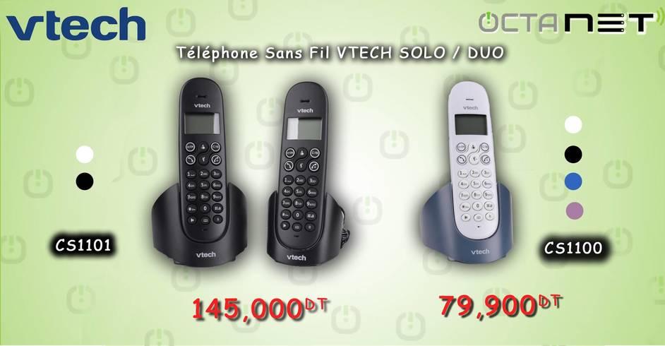 telephonie telephone fixe telephone sans fil?fabricant=613
