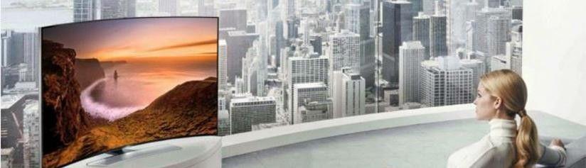 Découvrez la nouvelle Gamme Smart TV